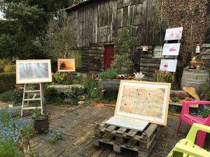 2016 04 24 expo dans un refuge LPO